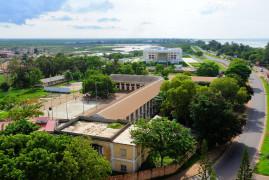 Türkiye Banjul Büyükelçiliği