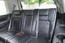 Honda Pilot EX-L 2010