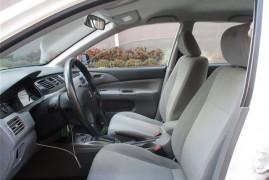 Mitsubishi Lancer ES 2007
