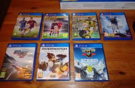 PlayStation 4 Bundle PS4