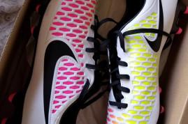 Brand NEW Nike Magista Onda FG Soccer cleats
