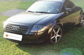 2003 Audi TT Coupé
