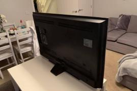 Samsung 55 inch 4K Smark tv. UE55HU6900