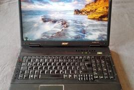 Acer 7730G, 17 Zoll, Intel P8700 2,53 GHz