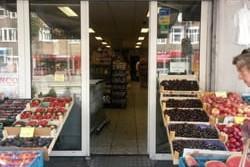 Nuri Genco Supermarket