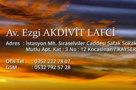 Akdivit Law Firm