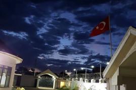 Türkiye Juba Büyükelçiliği