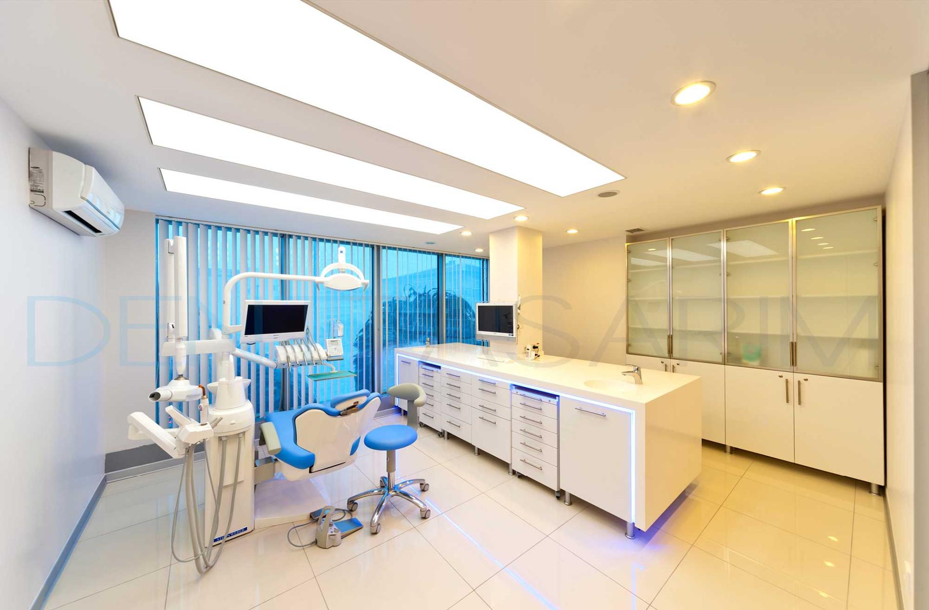 Diş Polikliniği,