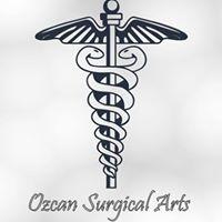 ISMAIL OZCAN MD