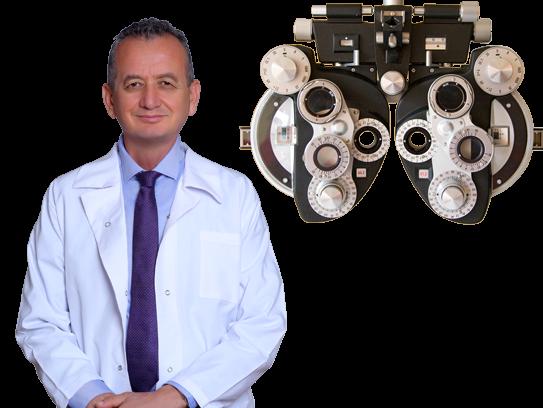 Dr Murat BOZKIR