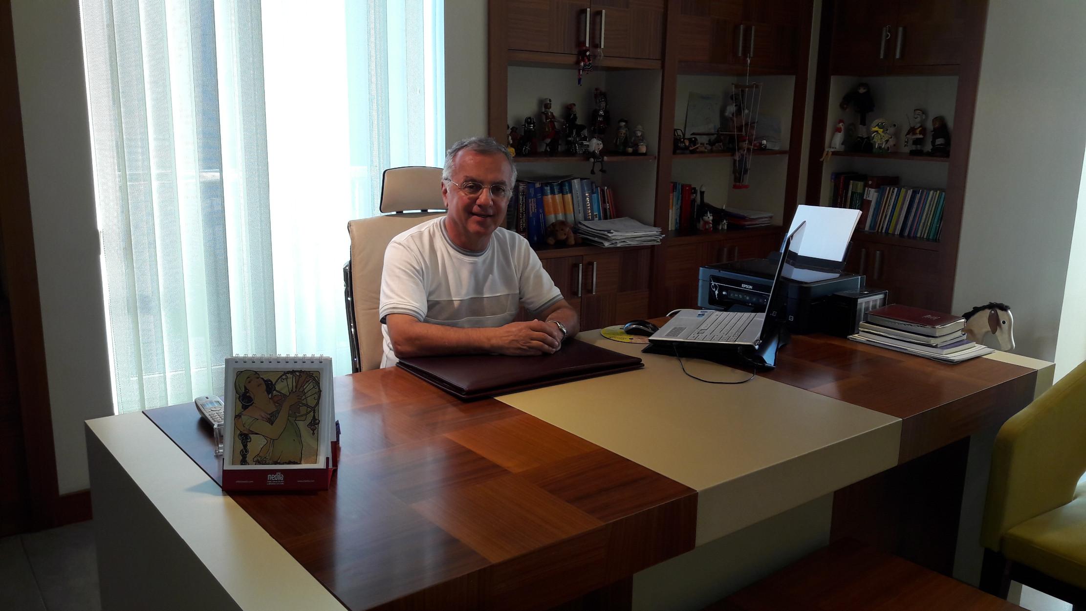 Dr. Murat Akalın