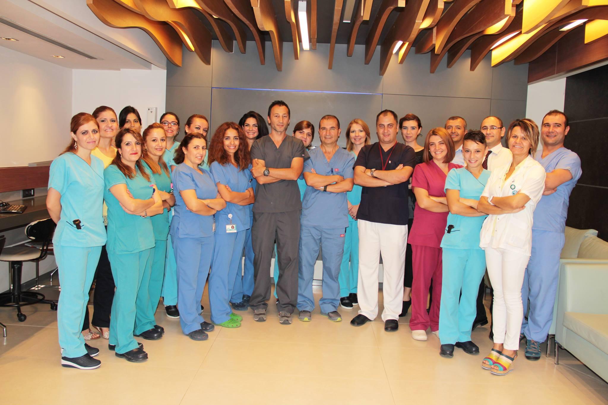 Antalya IVF Center