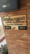 Op. Dr. Mehmet Akif Karagoz