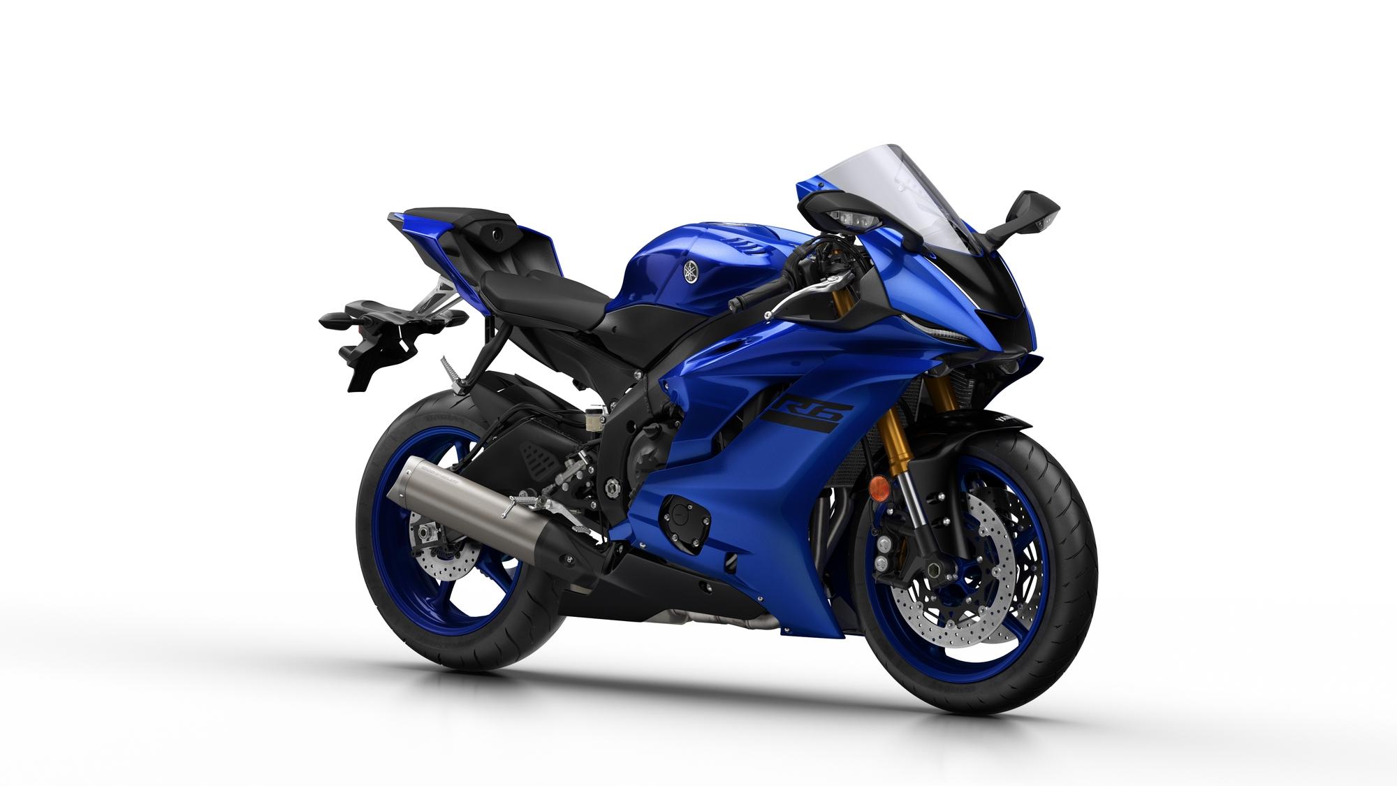 YZF-R3 | Yamaha Motor