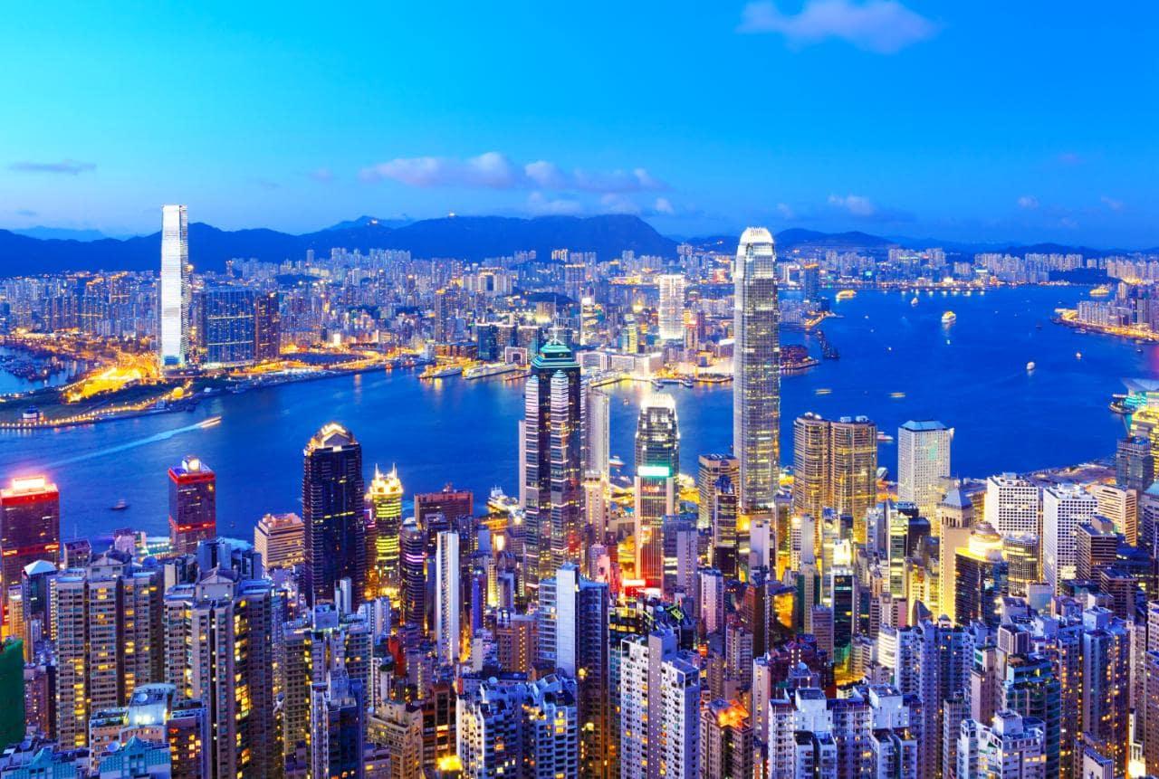 Türkiye Hong Kong Başkonsolosluğu