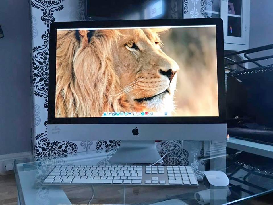 iMac 27 Christmas Present???
