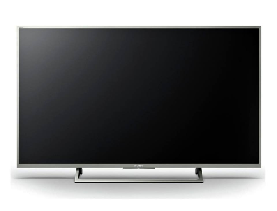 tv Sony brad new box everything 55inch smart Wi-Fi
