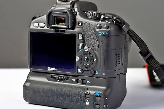 Canon Rebel T2i American version of EOS 550D Boxed