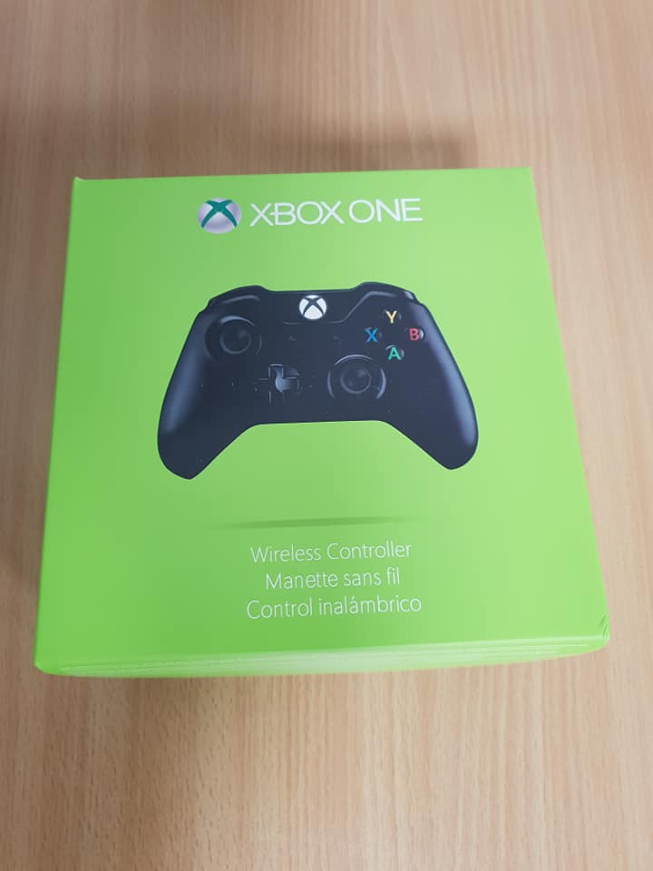 X Box 1 controller