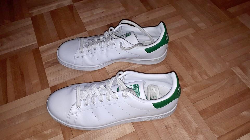 Stan Smith Adidas 10