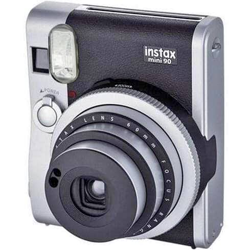 Brand new FUJIFILM new instax mini 90