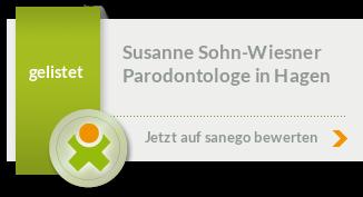 Frau Dr. Susanne Sohn-Wiesner